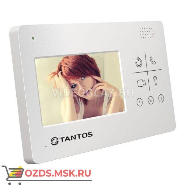 Tantos LILU VZ Сопряженный видеодомофон