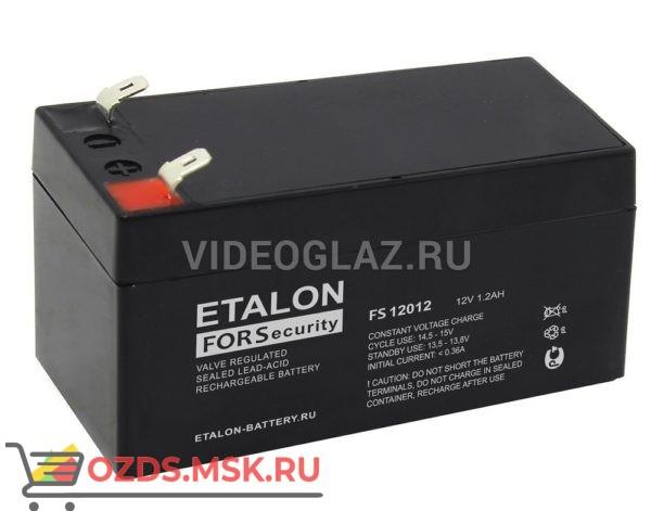 ETALON FORS 12012 Аккумулятор