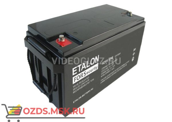 ETALON FORS 1265 Аккумулятор