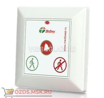 MEDbells med-53 Система палатной сигнализации