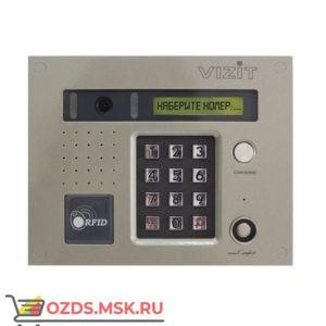 VIZIT БВД-431DXKCB Вызывная панель видеодомофона