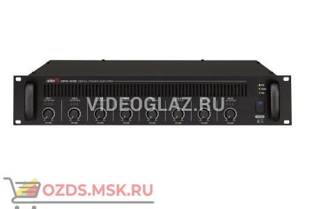 Inter-M DPA-50E Усилитель мощности
