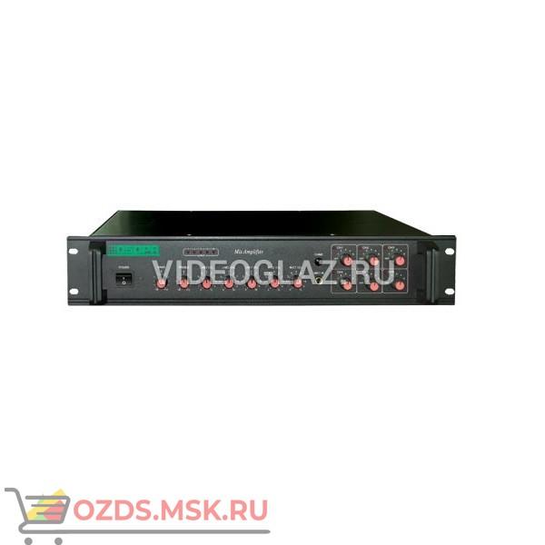 DSPPA MP-310P Настольное оборудование