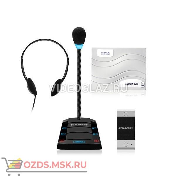 STELBERRY SX-4112 Переговорное устройство