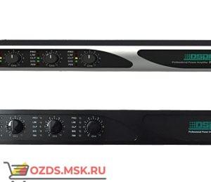 DSPPA DA-4060 Трансляционный усилитель
