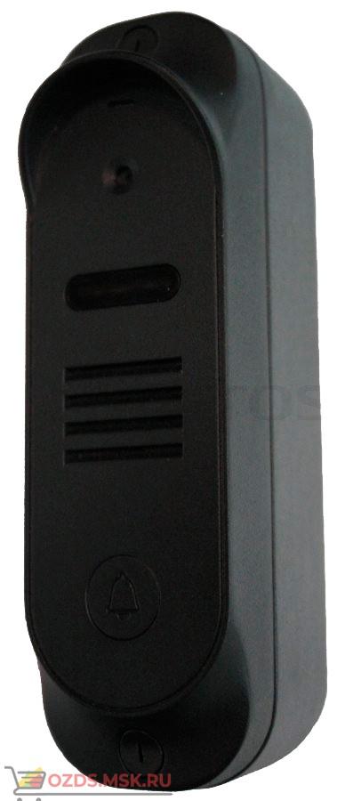 Tantos Stich (черный) Вызывная панель видеодомофона