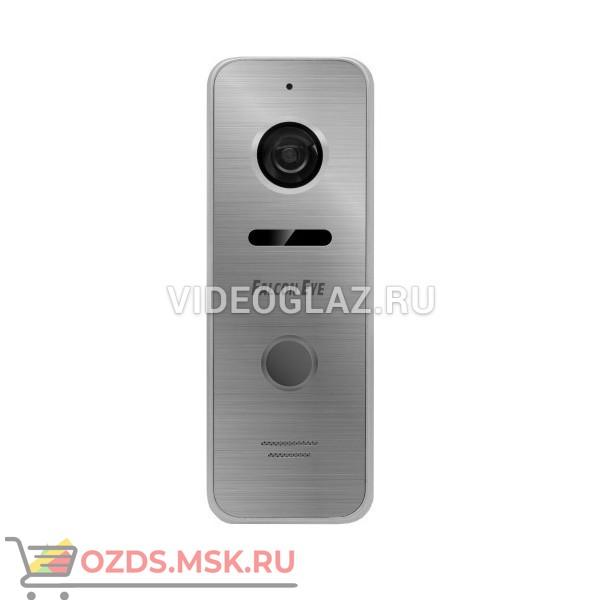 Falcon Eye FE-ipanel 3 HD silver Вызывная панель видеодомофона