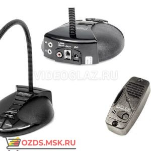 Digital Duplex 205Т-HF-Long Переговорное устройство