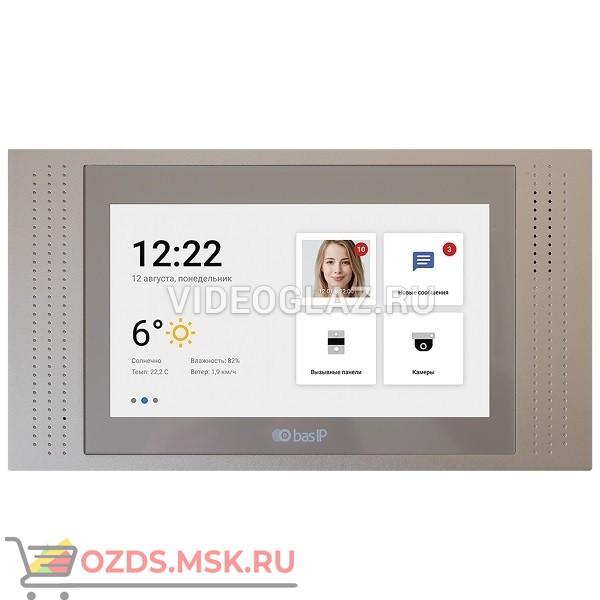 BAS-IP AT-07L GOLD Монитор IP-домофона