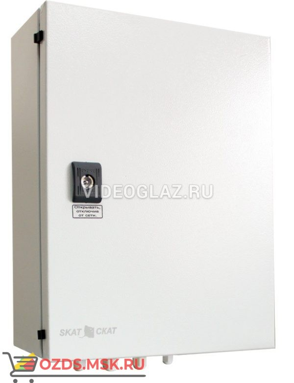 СКАТ SKAT-V.12DC-18 исп.5М Источники бесперебойного питания до 12В
