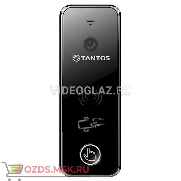 Tantos iPanel 2 WG Вызывная панель видеодомофона