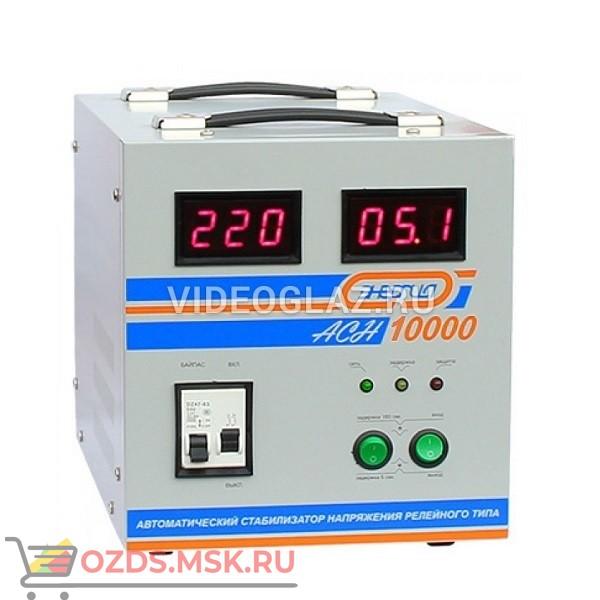 Энергия АСН-10000 Е0101-0121 Стабилизаторы напряжения