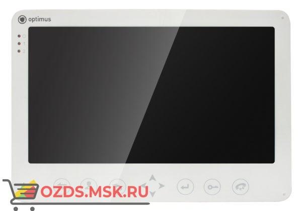 Optimus VM-E10 Монитор видеодомофона с памятью