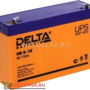 Delta HR 6-12 Аккумулятор