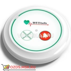 MEDbells Y-B12 Беспроводная система вызова персонала