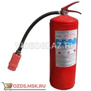 Ярпожинвест ОВП-10 (з) АВ с зарядом Огнетушители