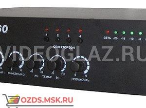 Оникс ТРОМБОН-УМ4-60 Усилитель мощности