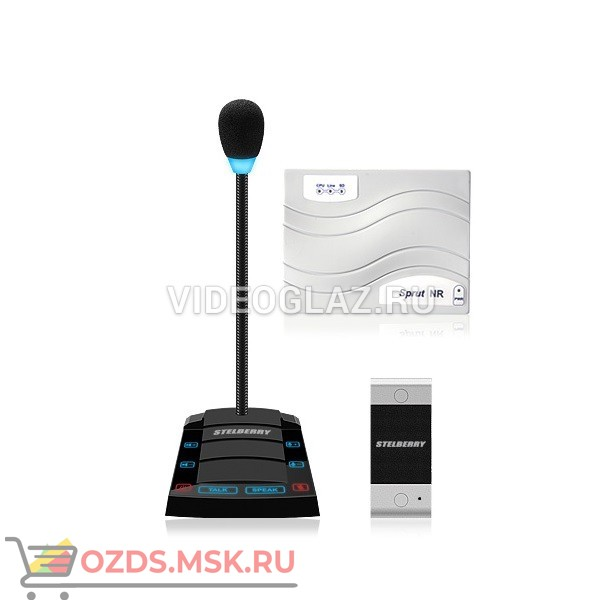 STELBERRY SX-5103 Переговорное устройство