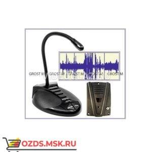 Digital Duplex ОСА-P2LN 205Т-1 Переговорное устройство