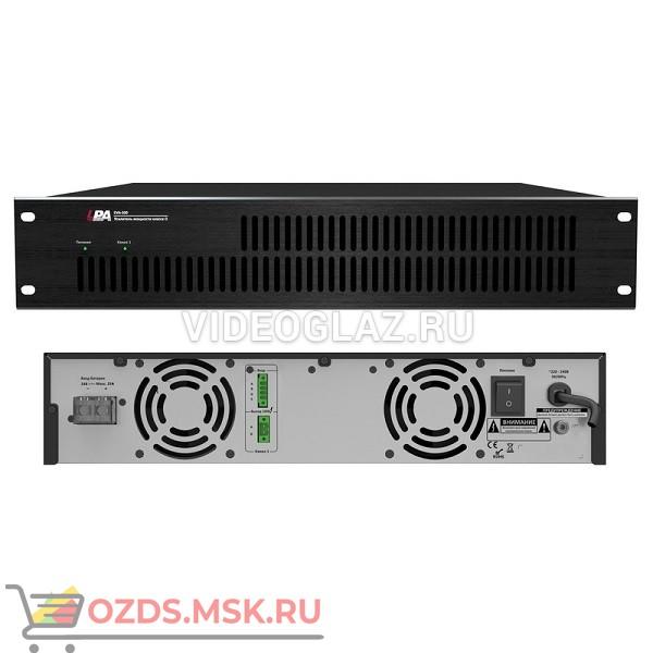 LPA-EVA-350 Система производства LPA-EVA
