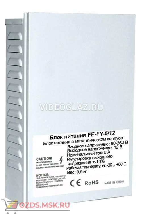 Falcon Eye FE-FY-512 Источник питания до 12В