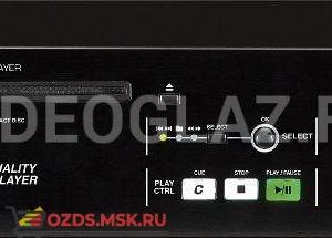 Inter-M CD-610U Оборудование серии 6000