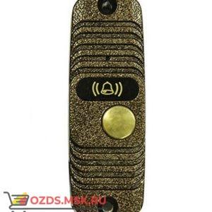JSB-Systems JSB-V05M PAL(бронза) 600 твл Вызывная панель видеодомофона