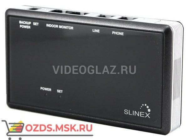 Slinex XR-27 Дополнительное оборудование