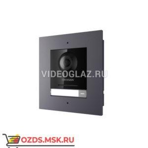 Hikvision DS-KD8003-IME1Flush Вызывная панель IP-домофона