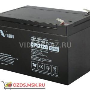 Vision CP12120 Аккумулятор