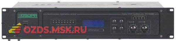 DSPPA PC-1028D Стоечное оборудование серии PC