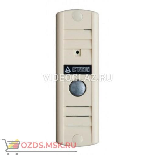 Activision AVP-506(PAL) (бежевый) Вызывная панель видеодомофона