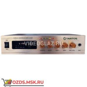 Tantos TSo-AA60M Трансляционный усилитель мощности
