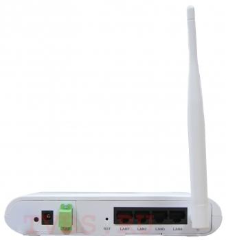 Абонентский терминал ONT GEPON - ES3200-W TVBS