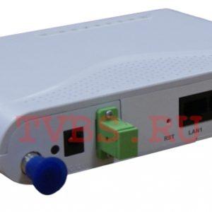 Абонентский терминал ONT GPON - GS3200-C TVBS