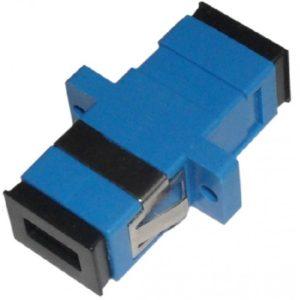 Адаптер проходной SC/UPC - SC/UPC, Simplex