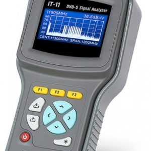 Анализатор сигналов DVB-S ИТ-11 ПЛАНАР