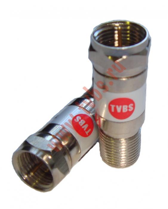 Аттенюатор 10дБ - ATT-10F TVBS