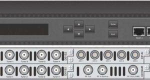 Базовое шасси DCP-3000MF PBI (2*БП)