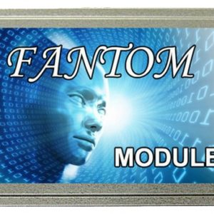 CAM модуль Fantom PRO (10к) BISS