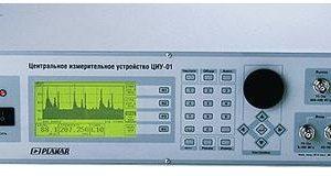 Центральное измерительное устройство ЦИУ-01 ПЛАНАР