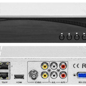 Цифровой ресивер DCH-3200P-22T2/C PBI