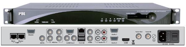 Цифровой ресивер DCH-5200P-32S2 PBI
