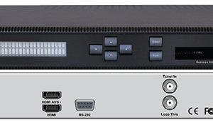 Цифровой ресивер DCH-5500P-20S2 PBI