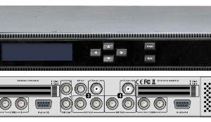 Цифровой ресивер DXP-3400PA-C PBI