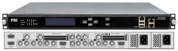 Цифровой ресивер DXP-3400PA-T2 PBI