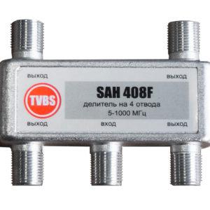 Делитель SAH 408F TVBS