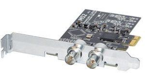 Двухканальная PCI-E плата ввода AV-сигнала Stream MS2