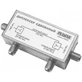 Фильтр диплексерный сдвоенный PLDD-65 ПЛАНАР