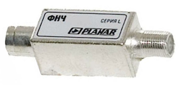 Фильтр ФВЧ-15L ПЛАНАР